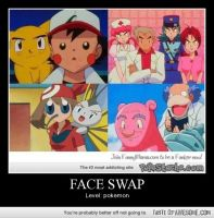 Face swap by Pokefan117