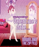 Valentine's Date rehashed by TGTony