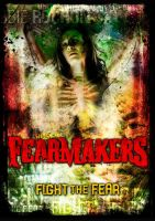 'Fearmakers' Feature Film Poster-Original Release by jasonbeam