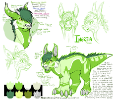Inertia ref by MrsDrPepper