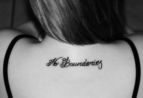 Second tattoo by lynnfection