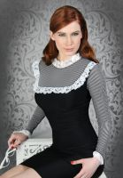 Vintage Style - YNNY Fashion for You by incitari