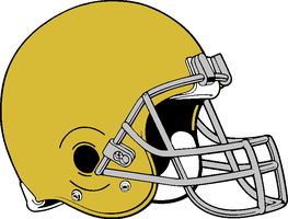 Notre Dame helmet by Chenglor55