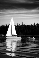 Sail Away by ChristopherSacry