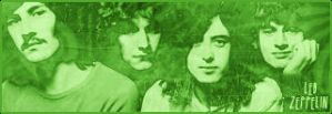 Led Zeppelin Signature by TheBlueCasket