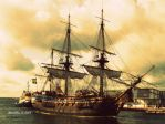 Helsingborg's old times by WelshGlue