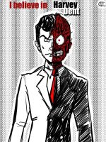 I Believe in Two Face by theEyZmaster
