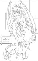Devil Inside-One Piece by Ludra-Jenova