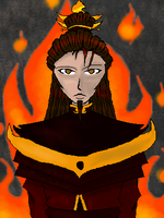 Ozai by Separate-The-Earth