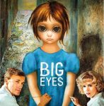 The Brilliance of Big Eyes by SavageScribe