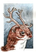 Rudolph by Nivailis