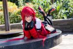 Grell Sutcliff by MFM-Photography