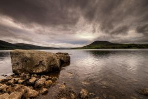 Llyn Celyn 1 by CharmingPhotography