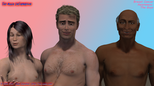 The Guys for Breast Cancer Awareness by AOdendhal