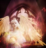 Angel by Tairin-Rur