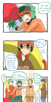 The Fruity Chronicles by azngirlLH