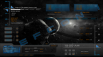 Defcon 1_preview for my next rainmeter skin by Clipsy-Moon