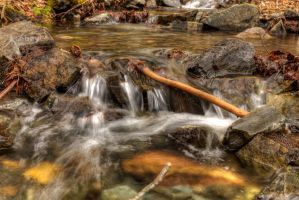 HDR Flow 5 Watermark by Nebey