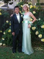 Prom 2008 by ShellMinded
