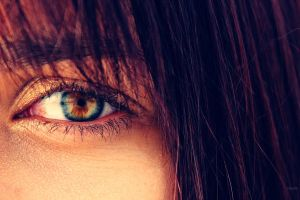 Eyes II by vival9