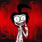 Go To Sleep by Pixcel-light