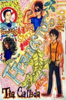 PJATO: All About Leo Valdez by seanfarislover