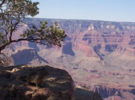 Grand Canyon 5 by kuroinami