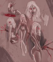 L4D_Witch by pandatails