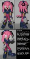 Custom Commission: Pinkie by Wakeangel2001