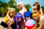 Vocaloid by rescend
