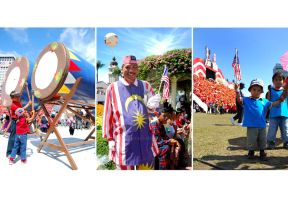 malaysia independence day 3 by adeLiaSpRoJeCt