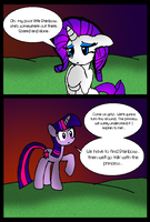 My Little Dashie II: Page 125 by NeonCabaret