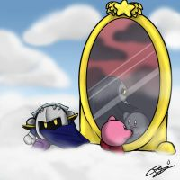 75. Mirror by LoveBobu