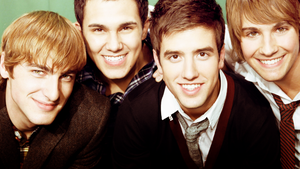 Big Time Rush Themepack 2 by givemeasecondgo