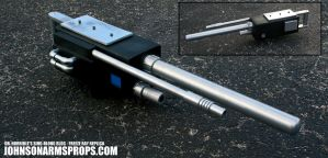 Dr. Horrible's Freeze Ray - Complete by JohnsonArms