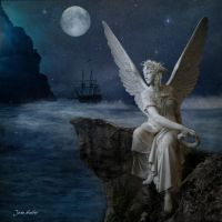 Angel Of The Sea by jhutter