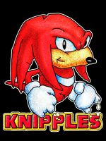 Knipples by PhillGonzo
