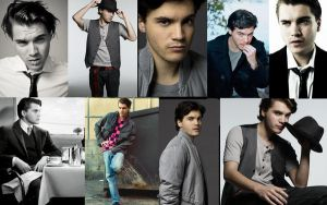 Emile Hirsch Wallpaper by gaby0407
