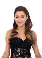 Png Ariana Grande 4 by MarceGrachulienta