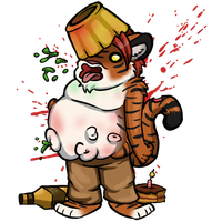 Cutie-Fection: Boomer Bad by Arctic-Sekai