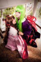 Code Geass R2 - 09 by Kanasaiii