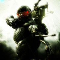 Crysis 3 by DRV3R