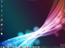 Light Windows 7 Theme by yonited