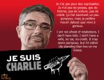 Charb - The fight for freedom by che38