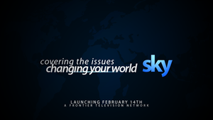 Sky: Network ID by clindhartsen