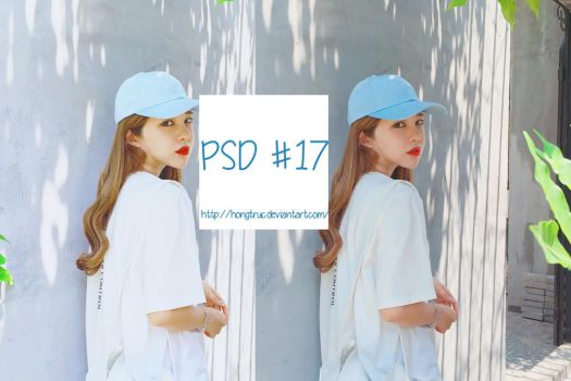 PSD #17 by hongtruc