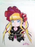 Shinku by theCHAMBA