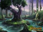 Eldevin - Isle of Nasaroth by LouisaGallie