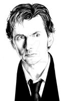 Tennant Pencil by jlfletch