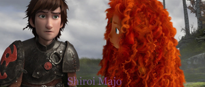 What ye saying Hiccup? by Shiroi-majo